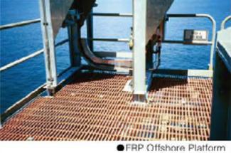 Defrasa PRFV Usos TRAMEX PRFV - 8